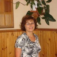 mgr Marzena Gietka