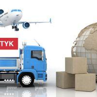 Folder Technik Logistyk