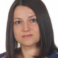 mgr Katarzyna Pytlak