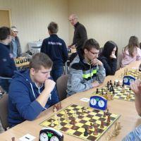 Licealiada w szachach