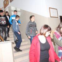 Ćwiczenia z ewakuacji