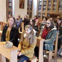 Wizyta studyjna Caritas