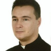 ks. mgr Andrzej Łach