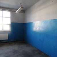 Koniec remontu sal warsztatowych