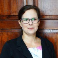 mgr Justyna Tabor