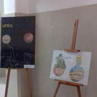 Plakaty Wenusjanki i Marsjanie