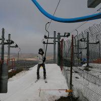 Wycieczka na stok narciarski