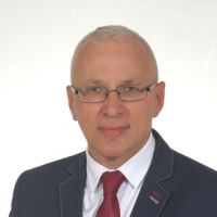 mgr Edward Wołoszyn