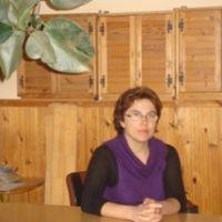 mgr Elżbieta Bazan