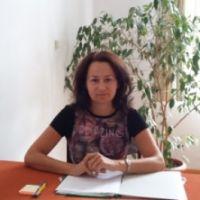 mgr Sylwia Matyka